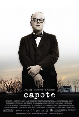 Фільм «Капоте» (2005)