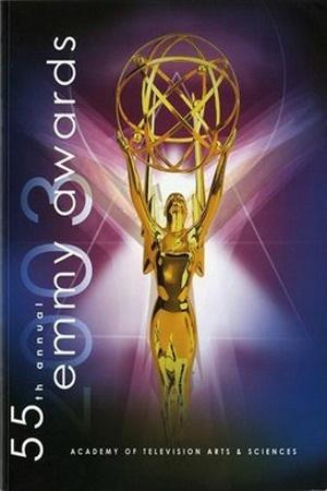 Фільм «55-я церемония вручения прайм-тайм премии «Эмми»» (2003)