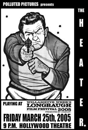 Фільм «The Heater» (2005)