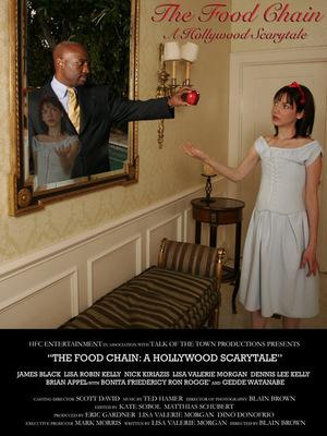Фильм «The Food Chain: A Hollywood Scarytale» (2005)