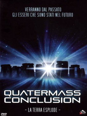 Фильм «The Quatermass Conclusion» (1979)