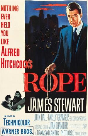 Фільм «Мотузка» (1948)