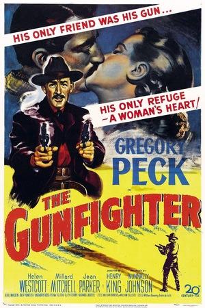 Фільм «Стрілець» (1950)