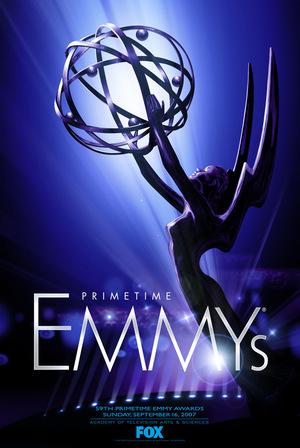 Фільм «59-я церемония вручения прайм-тайм премии «Эмми»» (2007)