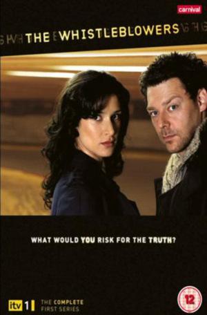 Серіал «Информаторы» (2007)