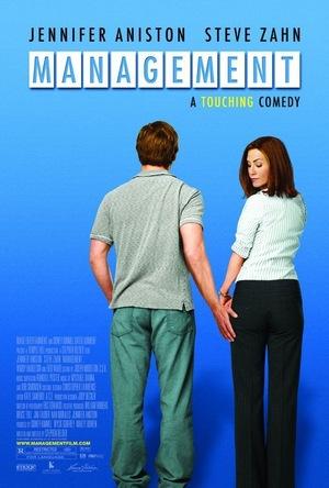 Фільм «Любовний менеджмент» (2008)