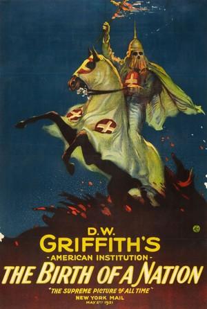 Фільм «Народження нації» (1915)