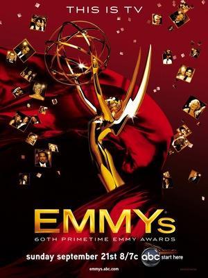Фільм «60-я церемония вручения прайм-тайм премии «Эмми»» (2008)