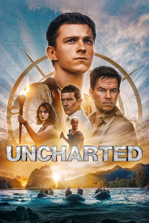 Фільм «Незвідане: Удача Дрейка» (2021)