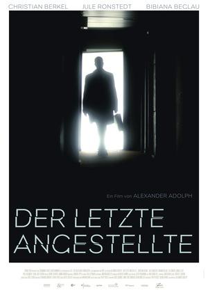 Фільм «Der letzte Angestellte» (2010)