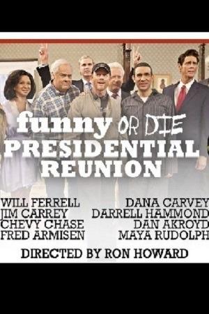 Фильм «Президентское воссоединение» (2010)