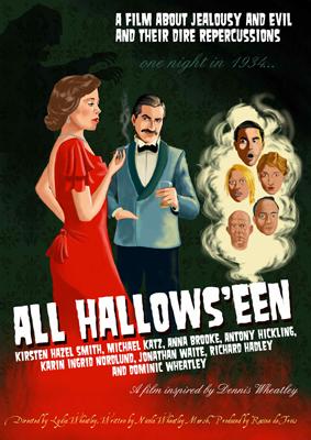 Фільм «All Hallows'een» (2010)