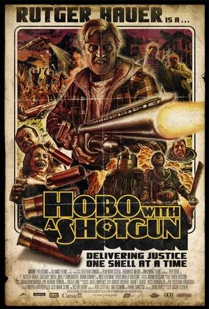 Фільм «Бомж із дробовиком» (2011)