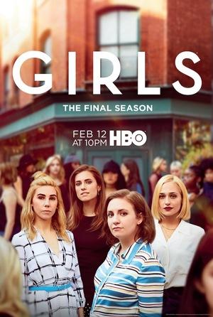 Серіал «Дівчата» (2012 – 2017)