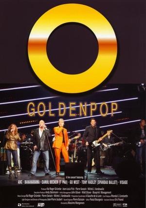 Фільм «Goldenpop: The New Romantics» (2010)