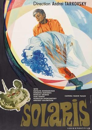 Фільм «Соляріс» (1972)