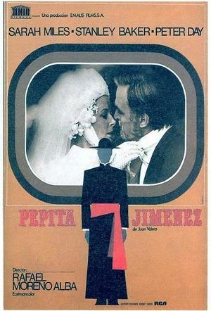 Фильм «Пепита Хименес» (1975)