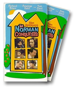 Фильм «The Norman Conquests: Round and Round the Garden» (1977)
