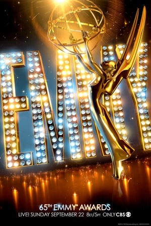 65-я церемония вручения прайм-тайм премии «Эмми»