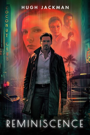 Фільм «Воспоминание» (2021)