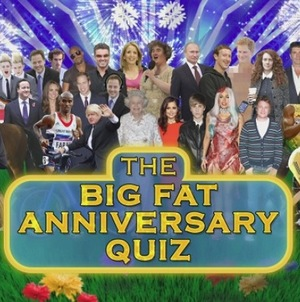 Фильм «Большая жирная юбилейная викторина года 2007» (2007)