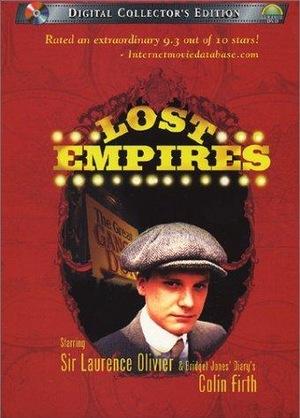 Сериал «Утраченные империи» (1986)