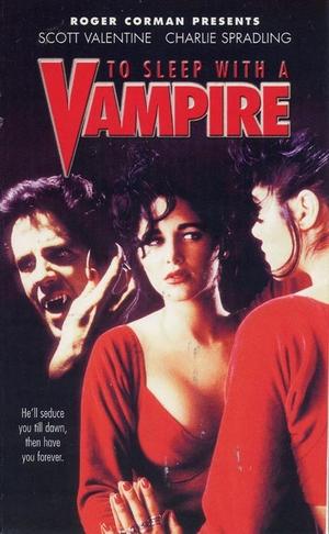 Фільм «В постели с вампиром» (1992)