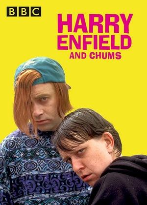 Сериал «Гарри Энфилд и друзья» (1994 – 1999)
