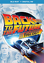 Фільм «Back to the Future: Doc Brown Saves the World» (2015)