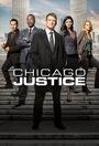 Сериал «Правосудие Чикаго» (2017)