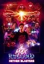 Фильм «Макс Перезарядка и Бластеры пустоты» (2020)