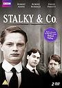 Серіал «Stalky & Co.» (1982)