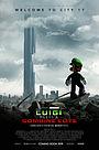 Мультфильм «Luigi Meets a Combine Elite» (2021)