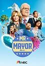 Сериал «Господин Мэр» (2021 – ...)