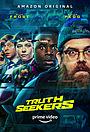 Серіал «Шукачі правди» (2020 – ...)