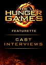Фильм «Hunger Games: Cast Interviews» (2012)