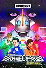 Сериал «Ultramechatron Team Go!» (2019 – ...)