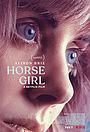 Влюбленная в лошадей