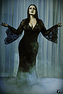 Сериал «Malvolia: The Queen of Screams» (2017 – ...)