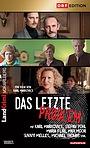 Фильм «Das letzte Problem» (2019)