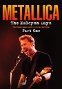 Фільм «Metallica: The Halcyon Days - Part 1» (2008)
