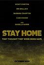 Фильм «Stay Home» (2020)