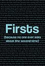 Серіал «Firsts» (2013 – 2015)