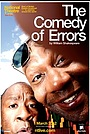 National Theatre Live: The Comedy of Errors