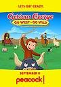 Мультфільм «Любопытный Джордж: Уходим в отрыв на Диком Западе» (2020)