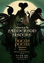 Фильм «In Search of the Sanderson Sisters: A Hocus Pocus Hulaween Takeover» (2020)