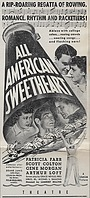 Фільм «All American Sweetheart» (1937)