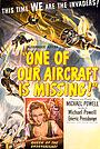 Фільм «Один из наших самолетов не хватает» (1942)
