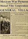 Фільм «Жизнь Генеральный Вилла» (1914)