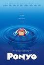 Аніме «Рибка Поньо» (2008)